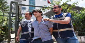 Hırsızlık İçin Gürcistan'dan Geldiler