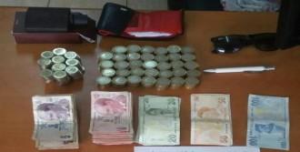 Hırsızlık Şüphelisi Lüks Otelde Yakalandı