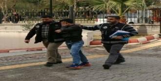 Hırsızlık Zanlısı 33 Kez Serbest Kaldı