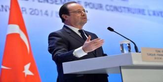 Hollande Türkiye'den Ayrıldı