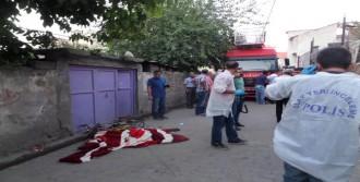 Hurdacı, Kaynak Yaptığı Tüpün Patlamasıyla Öldü