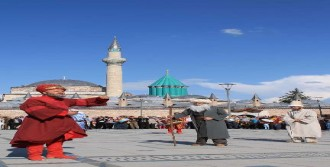 Konya'ya Geliş Yıldönümü