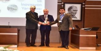 İAOSB İnovasyon Ödülleri Sahiplerini Buldu