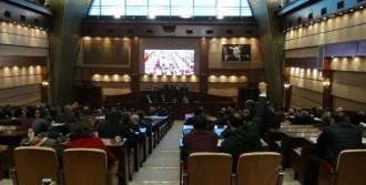 İBB Meclisi'nin CHP Grubu'nda Soma Çatlağı