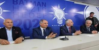 Ala: CHP Hala Bize Akıl Veriyor