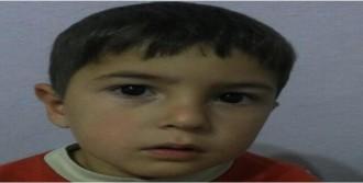 Çocuk Ağrı Yaralandı