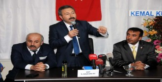'Türkiye'de Din İle Siyaset Yapılmamalıdır'