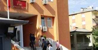 Iğdır'da 2 Albay Tutuklandı