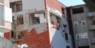 Iğdır'da Mutfak Tüpü Patladı: 3 Yaralı
