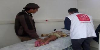 102 Suriyeli Çocuk Sünnet Ettirildi