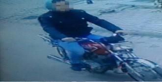 Motosikletli Şüpheli, Serbest Bırakıldı