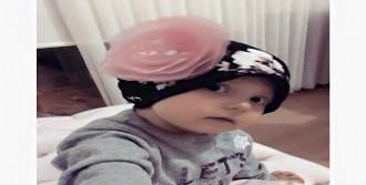 İlik Nakli Yapılan Duru Bebeğin Sağlığı İyi