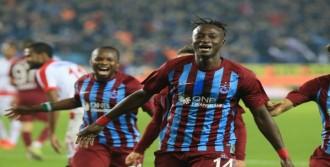 7 Sezonun En İyi Trabzonspor'u