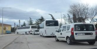 İnegölspor 0 - 0 Amed Sportif