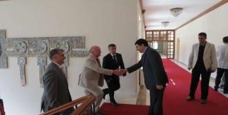 İngiliz Büyükelçiden Türkiye'ye Destek
