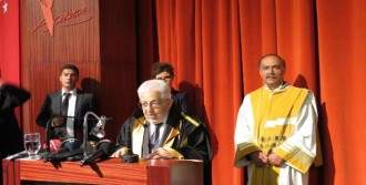İnönü'den Recai Kutan'a Fahri Doktora