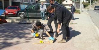 İnşaatı Bastılar: 6 Yaralı