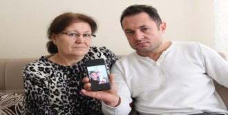 Kaçırılan Oğlunu 6 Aydır Arıyor