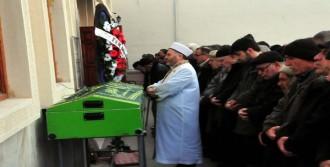 Irak'ta Ölen İşadamı, Toka'ta Toprağa Verildi