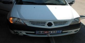 İran Plakalı Araçta Esrar Çıktı