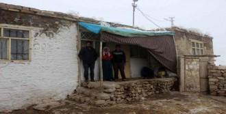 Öldürülen Kaçakçının Ailesi Perişan