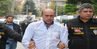 İran Uyruklu Hırsızlık Şüphelisi Yakalandı