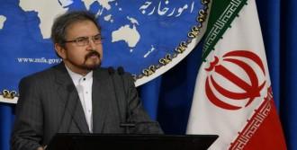 İran: Saygı Duyarız