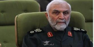 Kolordu Komutanı Suriye'de Öldürüldü