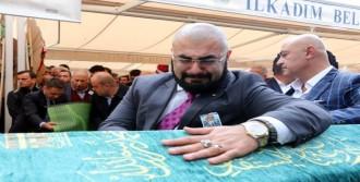 Mehmet Yıldırım Gözyaşlarıyla Uğurlandı