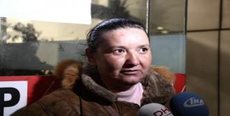 İşçiler Chp İl Binası'nı İşgal Etti