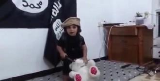 IŞİD Dehşete Düşürdü