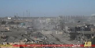 IŞİD, Anbar'ı Kana Buladı!