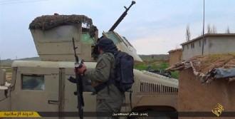 IŞİD'ten Şok İddia