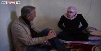 IŞİD İle İlgili Korkunç İfadeler!