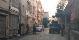 2 Canlı Bomba Adana'da Yakalandı