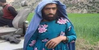 Işid'in Kuzey Afganistan Sorumlusu, Kadın Kılığında Yakalandı
