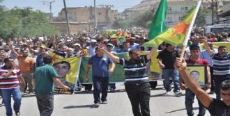 YPG'li Eye, Derik'te Toprağa Verildi