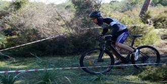 Bisiklet Şampiyonası Sona Erdi