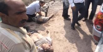 İSKİ Güvenlik Görevlileri Kanala Uçtu; 2 Ölü