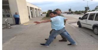 İslahiye'de 1'i Albay 26 Askere Gözaltı