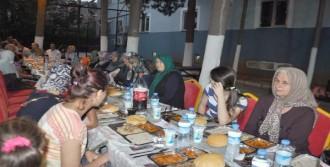 İslahiye'de Şehit Aileleri ve Gazilere İftar
