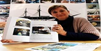 İspanyol Arkeolog Ertuğrul'un Kitabını Yazdı