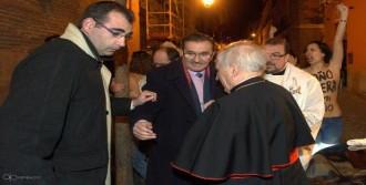 İspanyol Femenler Kilise Bastılar