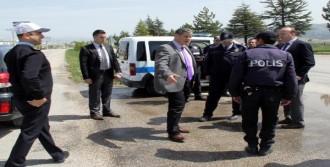 Isparta'da 4 Ayda 866 Kişi Yakalandı