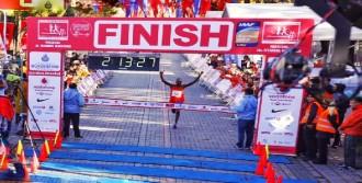 İstanbul Maratonu 12 Kasım'da Koşulacak