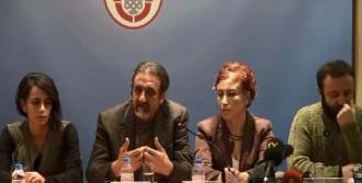 İstanbul Tabip Odası'ndan 'Güneydoğu Raporu'