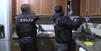 Yabancı 28 Kişi Gözaltına Alındı