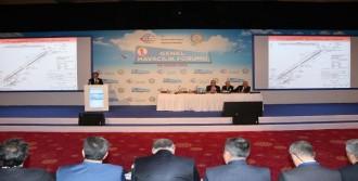 İstanbul'da 1. Genel Havacılık Forumu