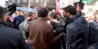 İstanbul'da 29 Ekim Gerginliği