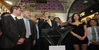 İstanbul'da Altın Günü!